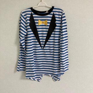 マーキーズ(MARKEY'S)のマーキーズ長袖Tシャツ140cm(Tシャツ/カットソー)