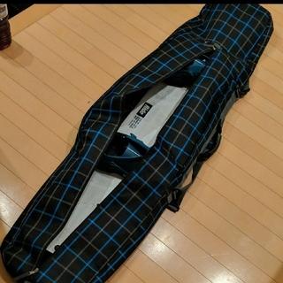 バートン(BURTON)の新品未使用 167cm スノーボード バッグ ケース(バッグ)