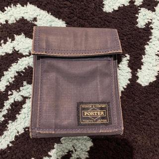 PORTER - ポーター お財布