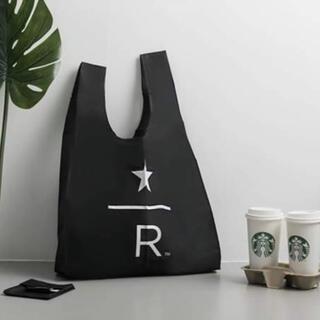 スターバックスコーヒー(Starbucks Coffee)のStarbucks Reserve eko Bag スタバ リザーブ エコバッグ(エコバッグ)