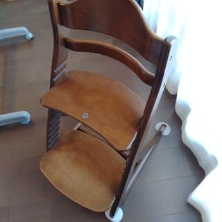 ヤマトヤ(大和屋)の子供椅子(大和屋)(その他)