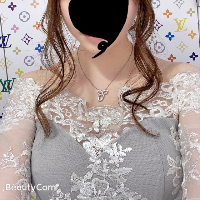 an(アン)のan ドレス キャバドレス  レディースのフォーマル/ドレス(ナイトドレス)の商品写真