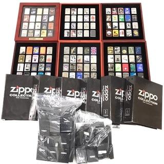 ジッポー(ZIPPO)のZIPPOコレクション80th Anniversary120セット(タバコグッズ)