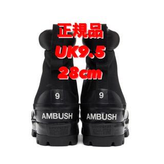 アンブッシュ(AMBUSH)のConverse Ambush コラボ Boots ブーツ(ブーツ)