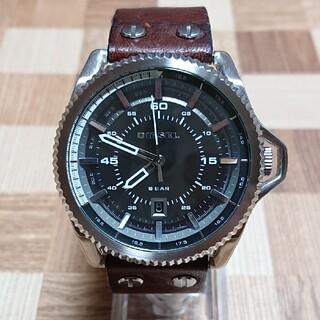 【DIESEL/ディーゼル】クォーツ メンズ 腕時計 DZ-1716