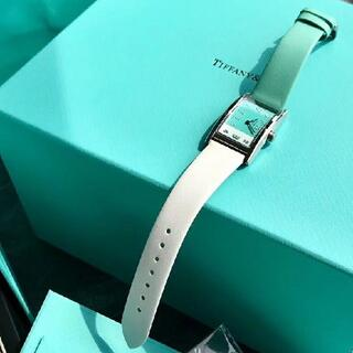 Tiffany & Co. - ティファニー Tiffany & Co. 腕時計