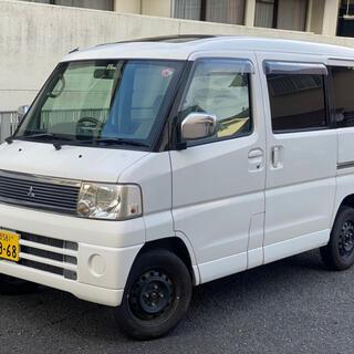 三菱 - 三菱 ★タウンボックス★