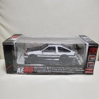 トヨタ(トヨタ)のトヨタ AE86 ラジコンカー(ホビーラジコン)