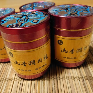 中国茶 肉桂(茶)