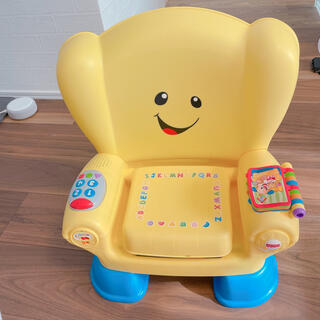 Fisher-Price - バイリンガルチェア
