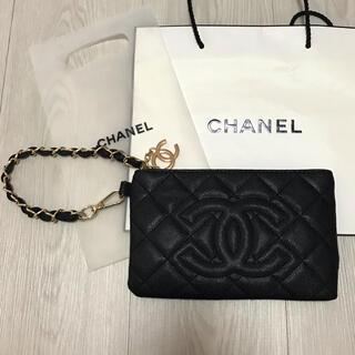 シャネル(CHANEL)のシャネル ノベルティ(財布)