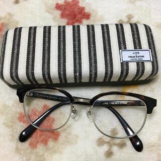 フリークスストア(FREAK'S STORE)の専用 JINS × FREAK'S STORE 度入り眼鏡(サングラス/メガネ)