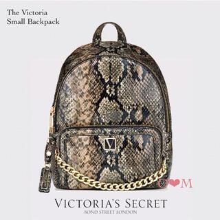 ヴィクトリアズシークレット(Victoria's Secret)の新作!ヴィクトリアシークレット スモールバックパック(リュック/バックパック)