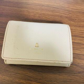 ランバン(LANVIN)のLANVIN 財布(財布)