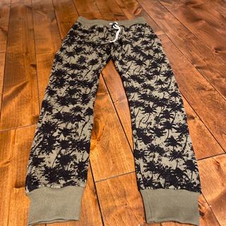 ハリウッドランチマーケット(HOLLYWOOD RANCH MARKET)の[新品タグ付き]sweet pants スウェットパンツ(ワークパンツ/カーゴパンツ)
