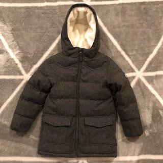 プチバトー(PETIT BATEAU)のプチバトー  中綿 コート6a(コート)