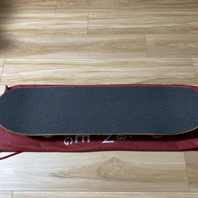 Toy Machine(トイマシーン)のTOY MACHINE スケートボード コンプリートセット 7.875 スポーツ/アウトドアのスポーツ/アウトドア その他(スケートボード)の商品写真