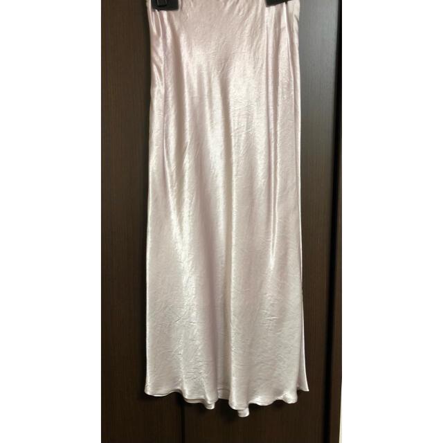 VICKY(ビッキー)のVICKY マーメイドスカート レディースのスカート(ロングスカート)の商品写真
