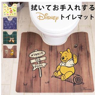 ディズニー(Disney)のトイレマットディズニー(トイレマット)
