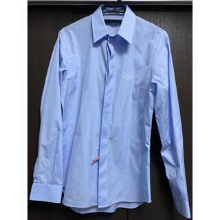 ディオールオム(DIOR HOMME)のAir Dior カッターシャツ サイズ38(シャツ)