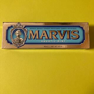 マービス(MARVIS)のMARVIS ✨アクアミント✨歯磨き粉(歯磨き粉)