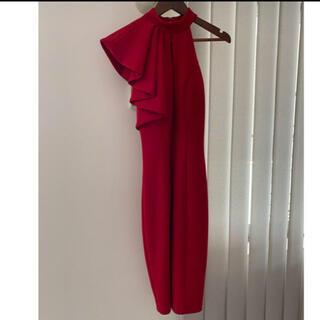 AngelR - ジャンマクレーン ドレス