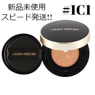 laura mercier - 新品 ローラメルシエ クッションファンデーション #1C1 リフィル