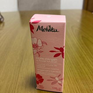 Melvita - スキンオイル (メルヴィータ)