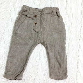 ザラ(ZARA)のZara Baby collection(パンツ)