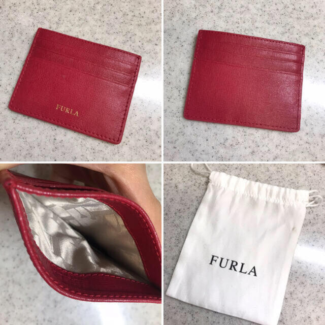 Furla(フルラ)のフルラ☆パスケース レディースのファッション小物(パスケース/IDカードホルダー)の商品写真
