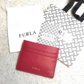 Furla - フルラ☆パスケース