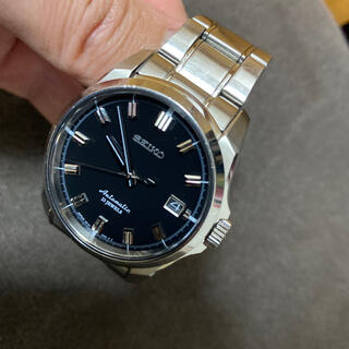 セイコー(SEIKO)の廃版 Seiko セイコー sarb021(腕時計(アナログ))