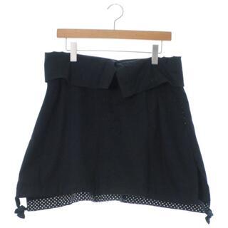 ワイスリー(Y-3)のY-3 ひざ丈スカート レディース(ひざ丈スカート)