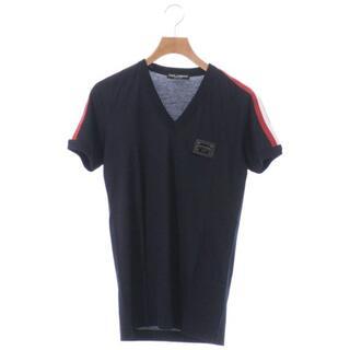 ドルチェアンドガッバーナ(DOLCE&GABBANA)のDOLCE&GABBANA Tシャツ・カットソー レディース(カットソー(半袖/袖なし))
