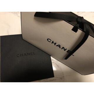 シャネル(CHANEL)のCHANEL シャネル ギフトボックス 空箱 プレゼントに✨(小物入れ)
