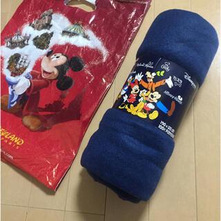 ディズニー(Disney)の新品 日本未発売 Disney パリ限定 ブランケット(おくるみ/ブランケット)