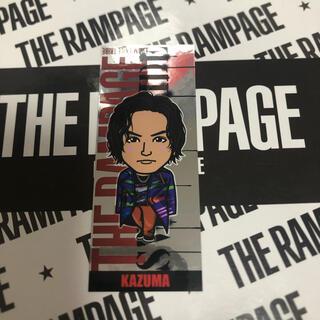 ザランページ(THE RAMPAGE)の川村壱馬 千社札③(アイドルグッズ)