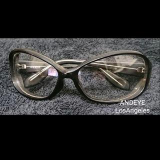 アヴァランチ(AVALANCHE)のANDEYE LosAngeles サングラス(サングラス/メガネ)