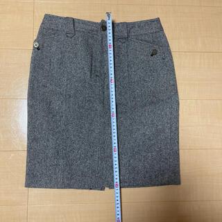 エムケークランプリュス(MK KLEIN+)のタイトスカート エムケークランプリュス(ひざ丈スカート)