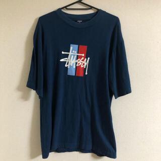 ステューシー(STUSSY)のTシャツ(Tシャツ(半袖/袖なし))