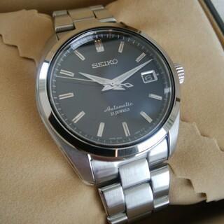 セイコー(SEIKO)の【極美品】SEIKO SARB033 6R15 メカニカル 腕時計(その他)
