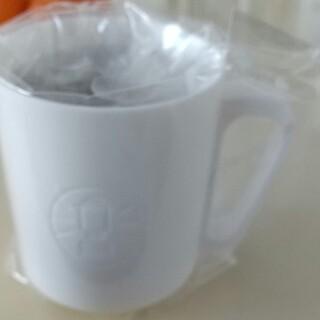 コールマン(Coleman)のマクドナルド 福袋 マグカップ 白 のみ(グラス/カップ)