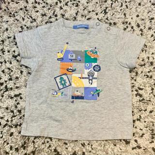 ファミリア(familiar)のファミリア 80  (Tシャツ)