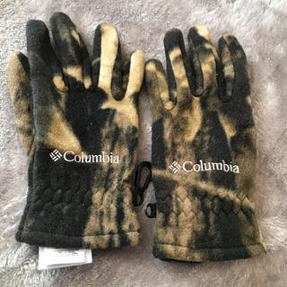 コロンビア(Columbia)のコロンビア  手袋  l(手袋)