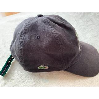 ラコステ(LACOSTE)のラコステLACOSTE キャップ 帽子(キャップ)