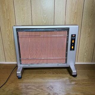 サンルミエ エクセラ5 N500LS-GR 遠赤外線暖房 パネルヒーター(電気ヒーター)