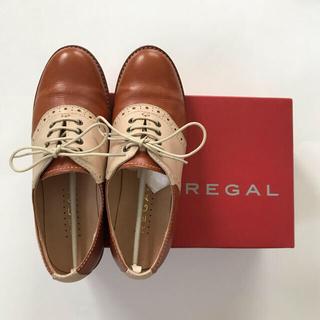 リーガル(REGAL)のリーガル  レディース(ローファー/革靴)
