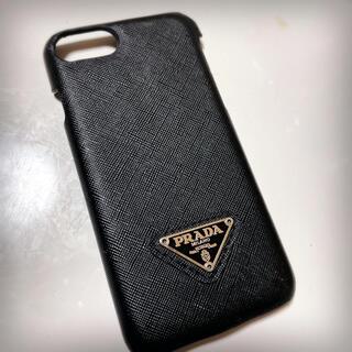 プラダ(PRADA)のiPhone 8 ケース レディース ブランド(iPhoneケース)