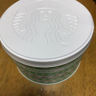 スターバックスコーヒー(Starbucks Coffee)のスターバックス クグロフ缶(小物入れ)