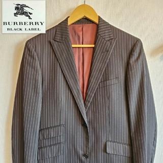 バーバリーブラックレーベル(BURBERRY BLACK LABEL)のバーバリーブラックレーベル 男性スーツジャケット(その他)